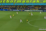 Clip trn thng 1-0 ca Dortmund trc Ajax ti v&#242;ng bng Champions League